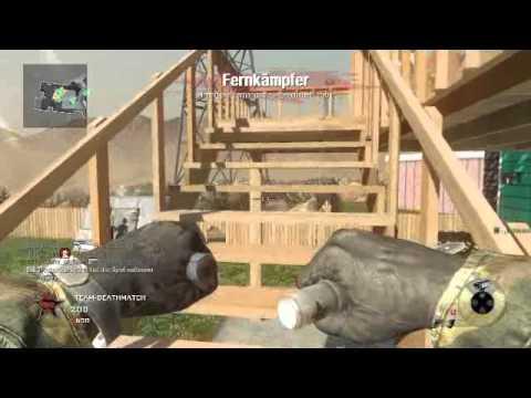 Ballistics Knife Black Ops Wii Black Ops Ballistic Knife
