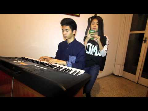 Wrecking ball - Mark John Magpantay & Elliza Mae Tumbaga (cover)