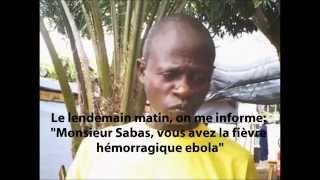 MSF - Docu-film Ebola