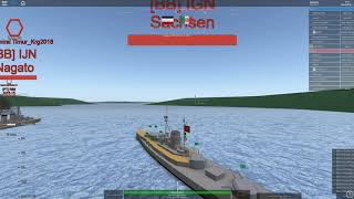 Roblox Naval 1918: Sachsen review!