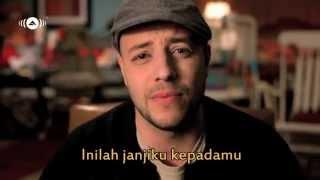 music maher zain sepanjang hidup (lirik bahasa indonesia)
