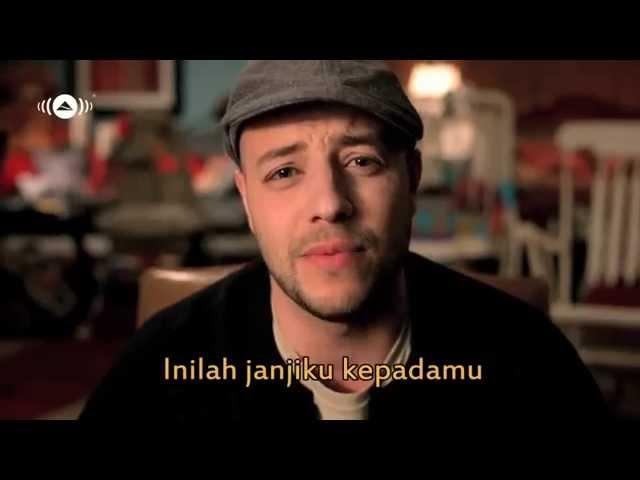 SEPANJANG HIDUP   MAHER ZAIN  Lirik Bahasa Indonesia