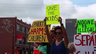 Keep Families Together Rally
