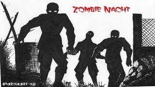 Horror Hörspiel Zombie Nacht
