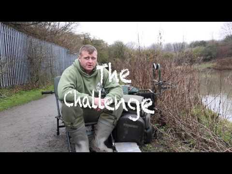 Carpgenetics - Carp Fishing Challenge
