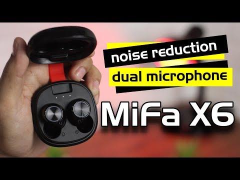 TWS Mifa X6