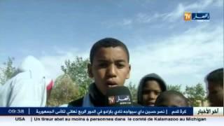 أدرار / نقص حافلات النقل المدرسي ببلدية أولاد أحمد تيمي يؤرق التلاميذ