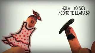 Les présentations en espagnol, conversation débutant - Apprendre l'espagnol en ligne gratuitement