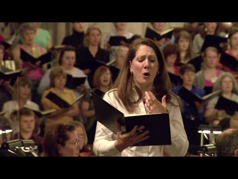 North Carolina Symphony at Duke Chapel (presented by UNC-TV & John Dancy)