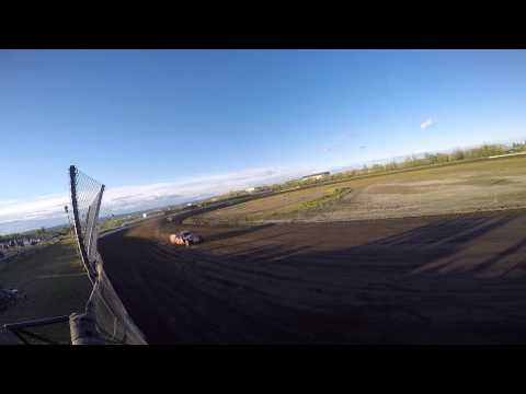 Modified Main Event 6/5/2015 - Mitchell Raceway