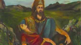 MOEIN - khoone Siavash by Genia Bachehaye Alborz خون سیاوش معین