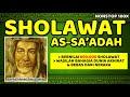 sholawat as sa'adah - sholawat kebahagiaan