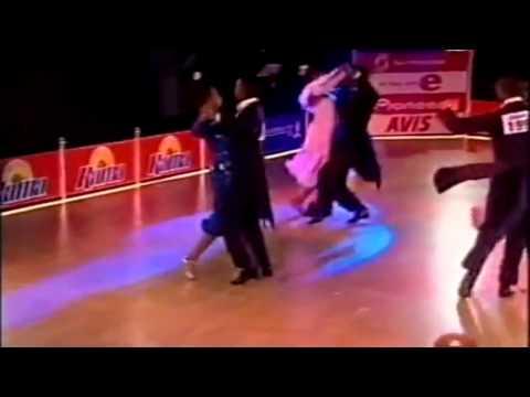 Rama 1999 Eastern Cape Dancesport Championships (South Africa)