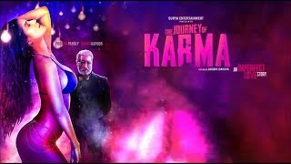 Sugar Biscuit Song 18+   The Journey of Karma   Poonam Pandey & Shakti Kapoor    GraphyFilmaking