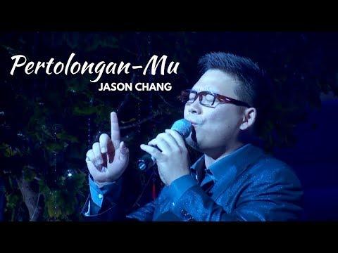 Pertolongan-Mu Cover By Jason Chang