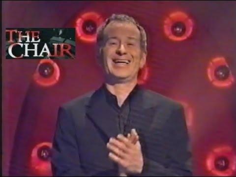 """JOHN McENROE """"The Chair"""" - 2002 commercial"""