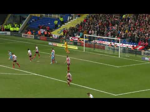 Coventry Sunderland Goals And Highlights
