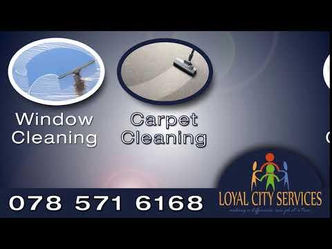 Loyal City Services Sept 17 1