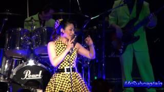 2014年2月9日JUKEBOXにてサンディーさんが歌った「砂に消えた涙」です。