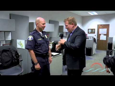 The Backstory - Newport Beach Police Department