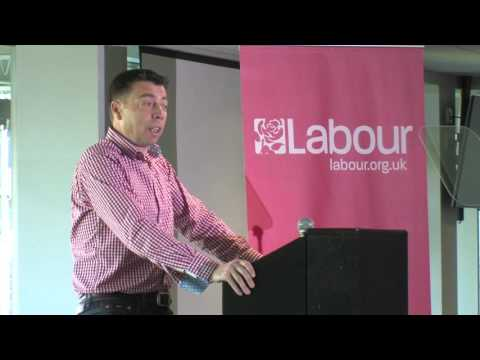 IAIN MCNICOL - LABOUR IS NOW DEBT FREE