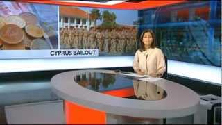 LAST EVER BBC News Broadcast from Television Centre 10 O'clock 18/03/13
