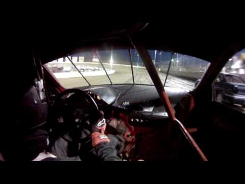 Federated Auto Parts  Raceway @ I-55 Pro 4 Feature 6-17-17