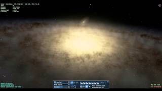 Space Engine - More Exploring in the  0.97.1 Update