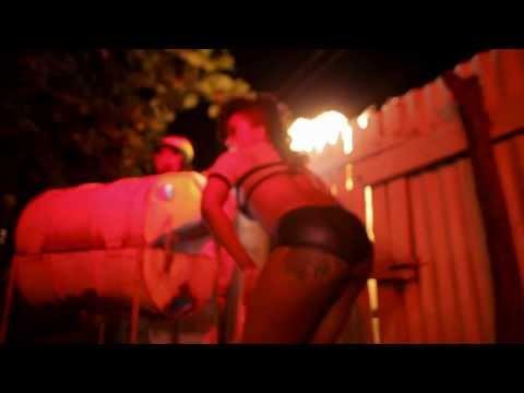 J Capri - Reverse It (Official Music Video) | Dancehall 2014 | HeadConcussionTV