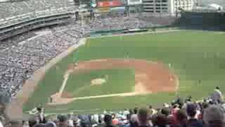 Sweet Willie Grant: Tigers Game -nosebleed seats Thumbnail