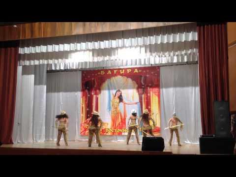 Танцы онлайн, видео уроки танцев
