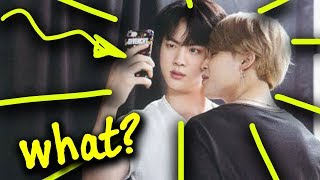 BTS viral moments