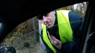 Операция 'Иностранные номера' или сказки полиции про нерастаможенные автомобили