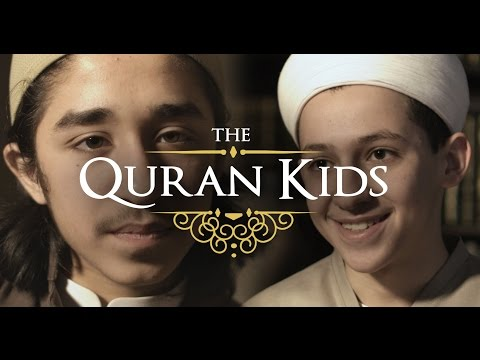 The Quran Kids | Short Film | Inspirational