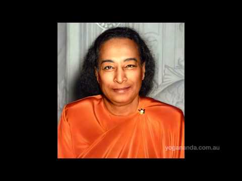 Paramahansa Yogananda on Kriya Yoga