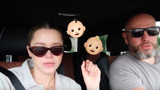 VLOG #4 | Are We Having Twins?!