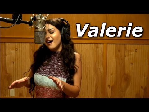 How to Sing - Valerie - Amy Winehouse - Cover - Tori Matthieu - Ken Tamplin Vocal Academy