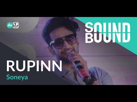 Rupinn - Soneya | SOUNDBOUND X VYRL