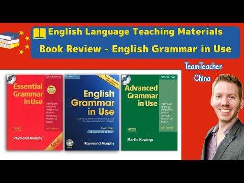 english-grammar-in-use-series-by-raymond-murphy-book-review---teaching-english-(esl)