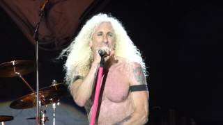 Twisted Sister - Born to Raise Hell [Motörhead] (Live @ Copenhell, June 12th, 2014)