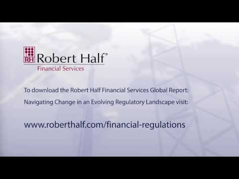 Global Trends Impacting the Financial Services Industry