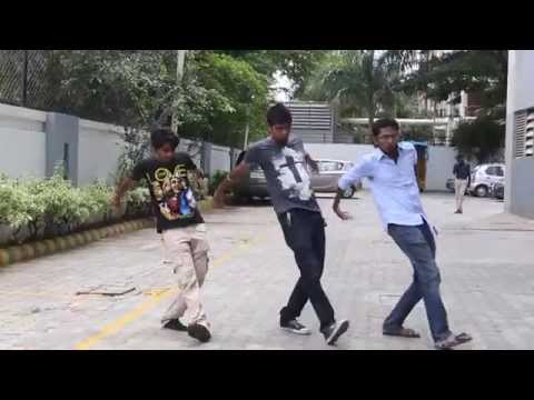 Happy at FICO Bangalore