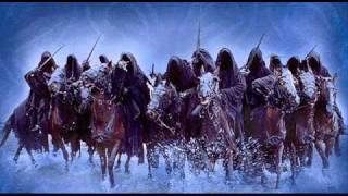 The Revelation of the Ringwraiths