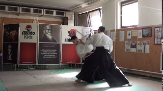 shin kumijo 10 [TUTORIAL] Aikido advanced weapon technique