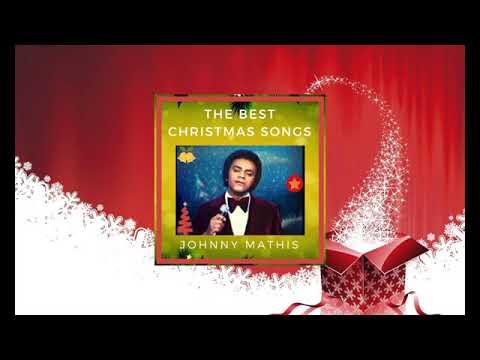Johnny Mathis   The Best Christmas Songs FULL ALBUM
