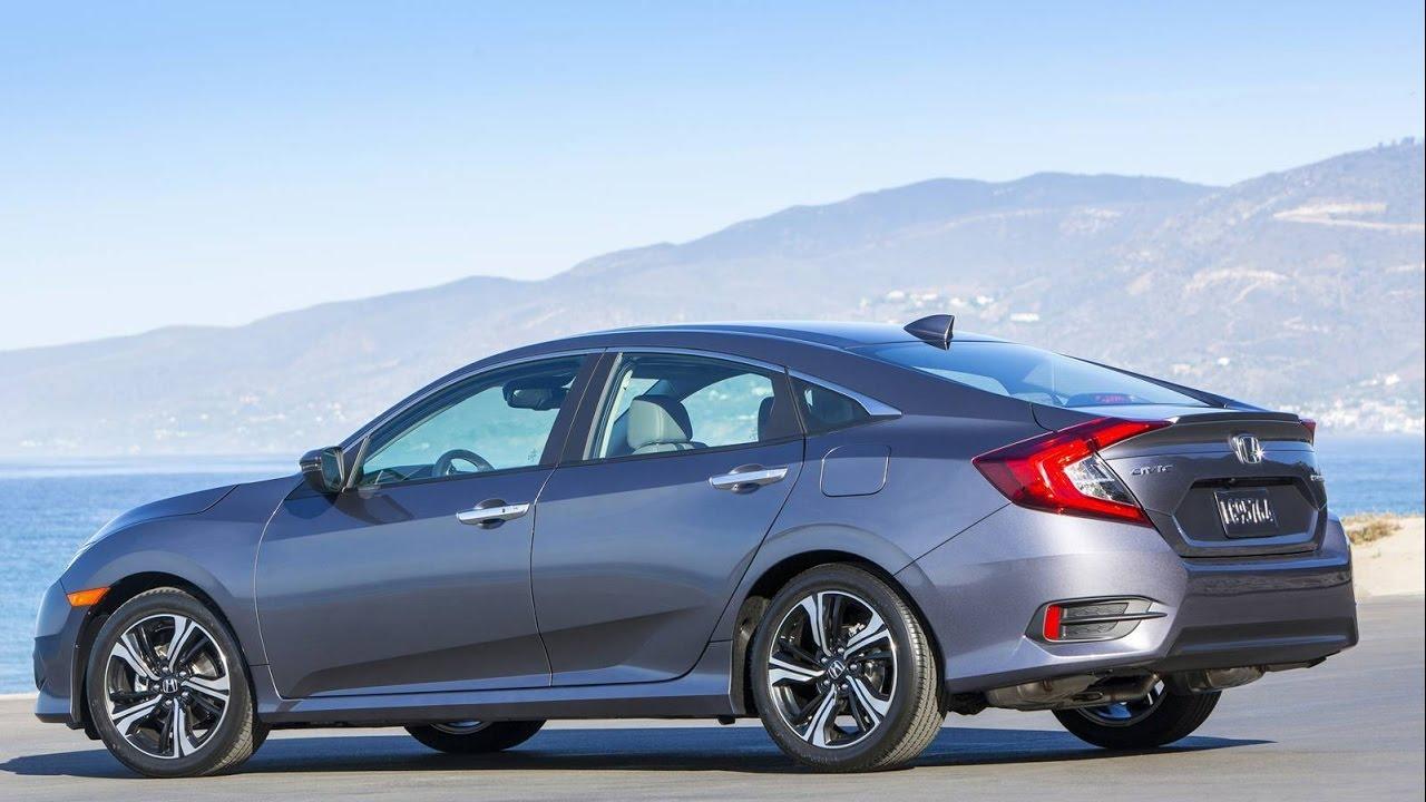 New Honda CIVIC 2017-18 |Design |specification |Price ...