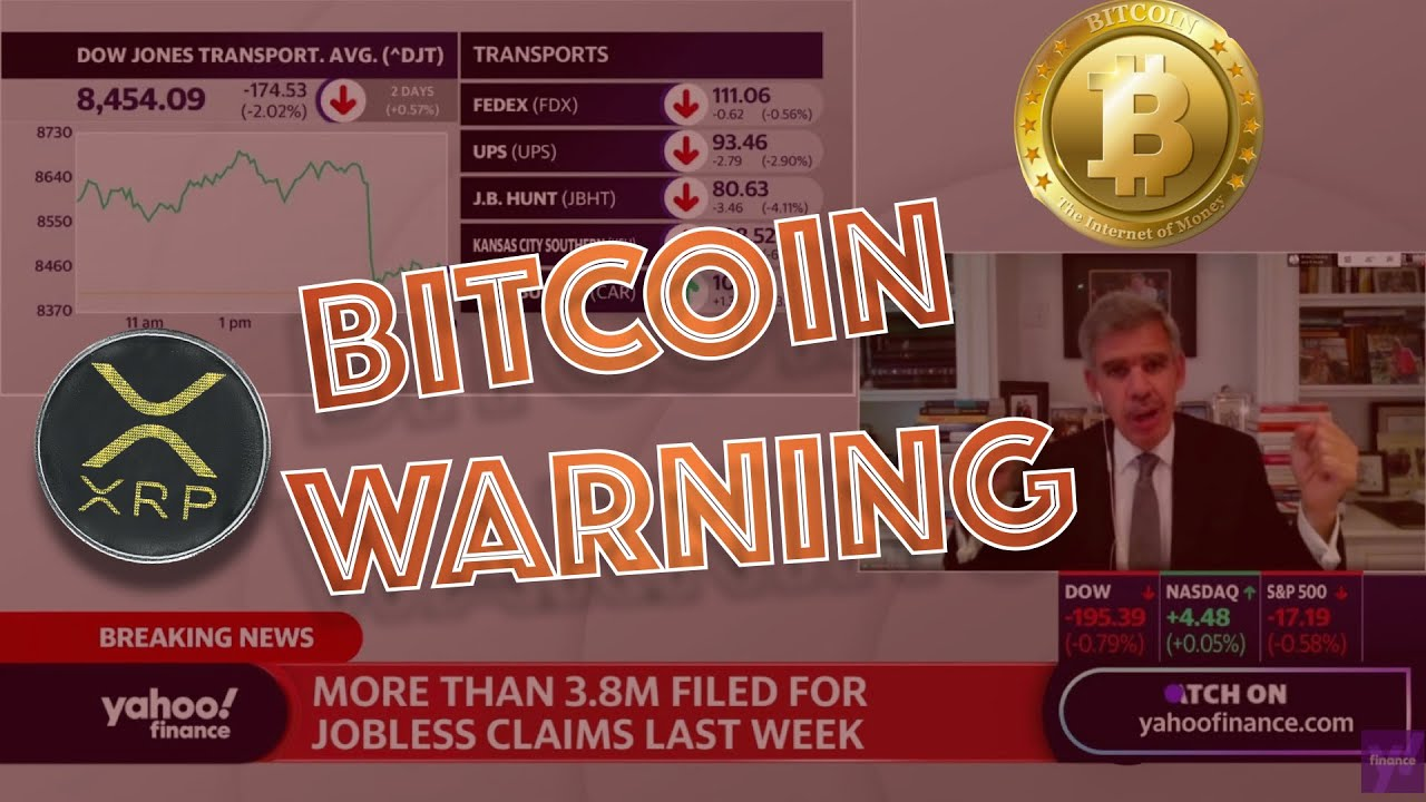 Economist Reveals HORRIFIC Future Economy. Legendary Trader Dumps Stocks, Talks Bitcoin. JPMorgan 🙀 5