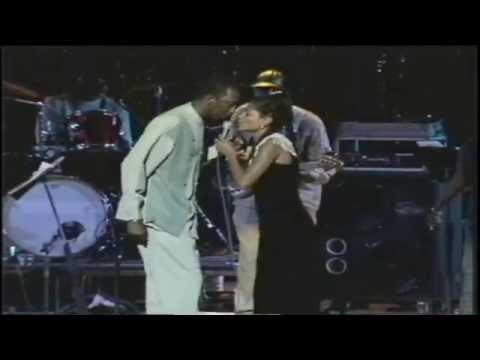 "G.B.T.V. CultureShare ARCHIVES 1997:  CARLENE DAVIS  ""Stealing Love""  (HD)"