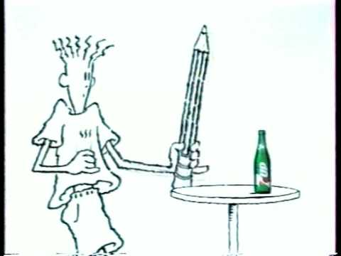 7up Feat Fido Dido Commercial Youtube