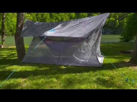 hqdefault kijaro youtube hammock camping one a watch all in perfect